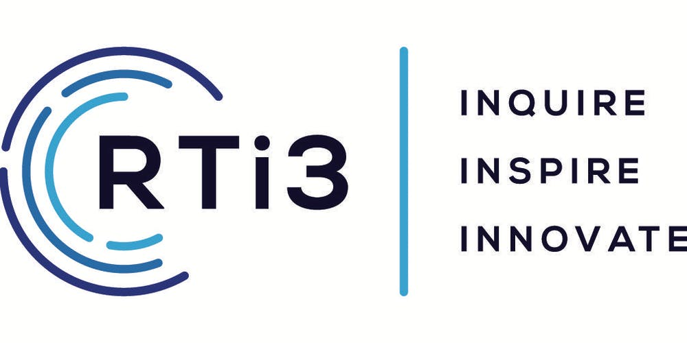 RTi3 Conference 2020 - May 29th & 30th, 2020