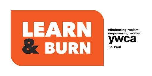 Learn & Burn: Fighting Allergy Season
