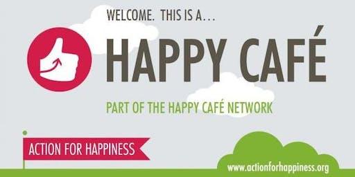 Joyful June - Happy Cafe Get Together at the Horse and Jockey, Chorlton .