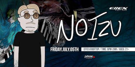 NOIZU (Albuquerque, NM) tickets