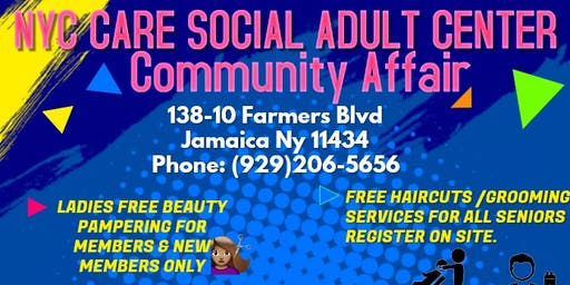 Community Affair