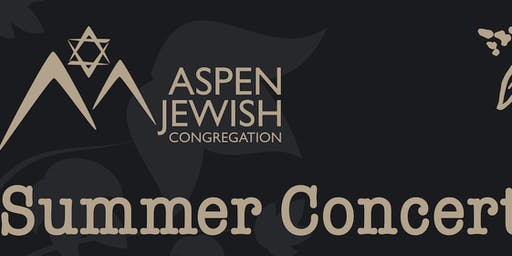 Summer Concert featuring Nefesh Mountain