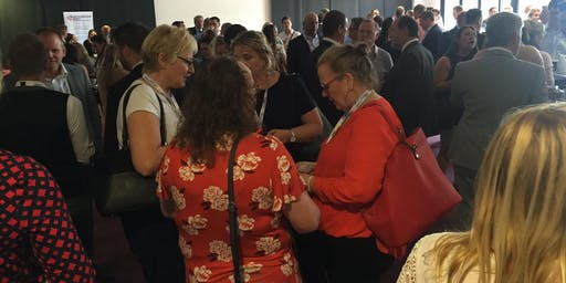 [FREE] Networking Essex Chelmsford Thursday 26th September 12pm-2pm sponsored by Priority Support Services