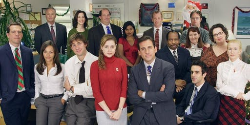 The Office Trivia to Benefit Ozone House