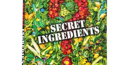 Secret Ingredients Documentary Showing