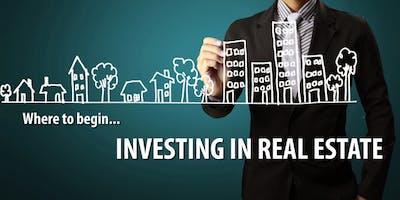 Springfield Real Estate Investor Training - Webinar