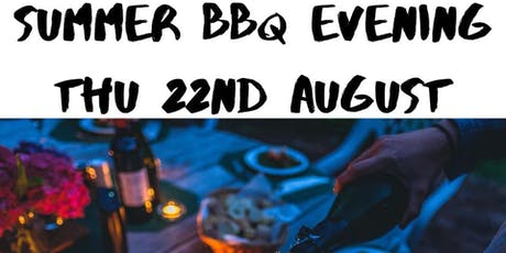 Leicester Business Networking Lunch (BBQ Special Networking Evening) tickets