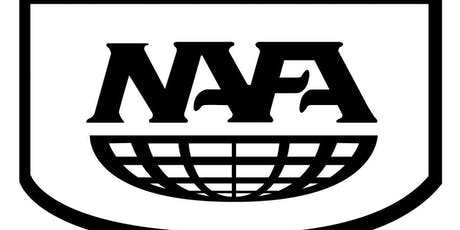 NAFA MN 2019: Making the Most of the Conference tickets
