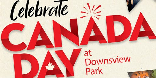 Canada Day at Downsview Park