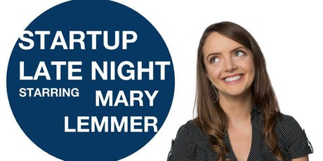Startup Late Night Goes Pet-Tech! NYC 7/10/2019 tickets