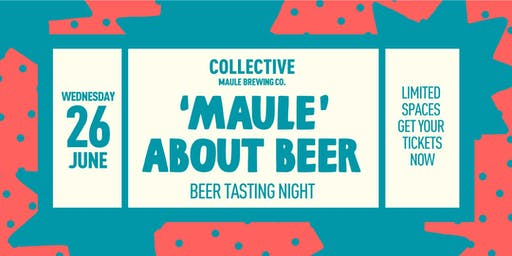 'Maule' About Beer