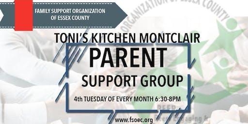 Parent Suppport Group-Montclair