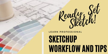 SketchUp Training Class (In Person)Introduction Course tickets