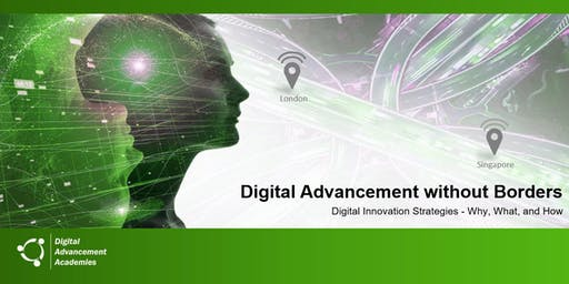 Digital Advancement without Borders