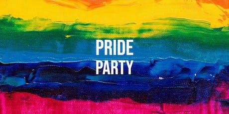 Summer Pride Party 2019 tickets