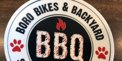 2019 Boro, Bikes & Backyard BBQ