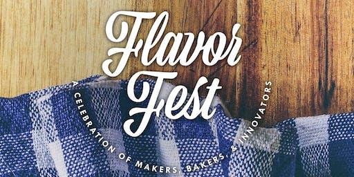 Flavor Fest