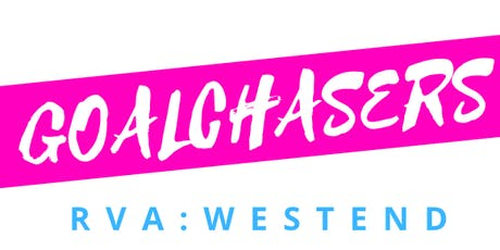 RVA GoalChasers's Weekly Walk/Run Meet up in the Westend (June) tickets