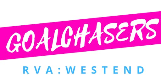 RVA GoalChasers's Weekly Walk/Run Meet up in the Westend (June)