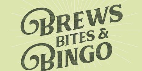 2019 Brews, Bites & BINGO tickets