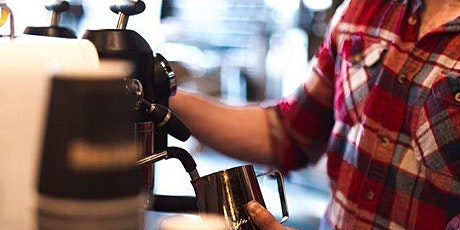 ESPRESSO BAR BASIC AND BARISTA SKILLS - WEDNESDAY tickets