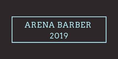 Arena Barber 2019