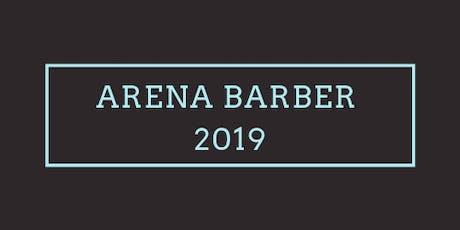 Eliminatórias Da Batalha Arena Barber 2019 ingressos