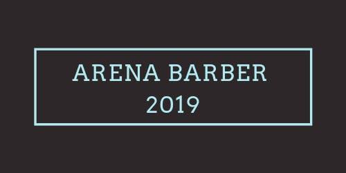 Eliminatórias Da Batalha Arena Barber 2019