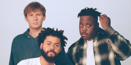 Injury Reserve tickets