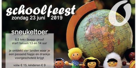 Schoolfeest Sint-Gerolf 2019 billets