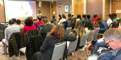 """""""How to start a Supported Living Business"""" - startup & scale-up Workshop (LONDON Event)"""
