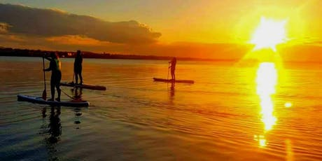Stand up paddle board residential weekend  tickets
