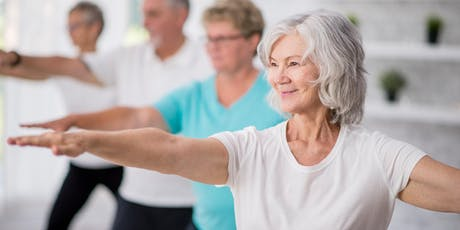Free Therapeutic Recreation Assistant (Gerontology) Info Session: June 27 (Evening) tickets