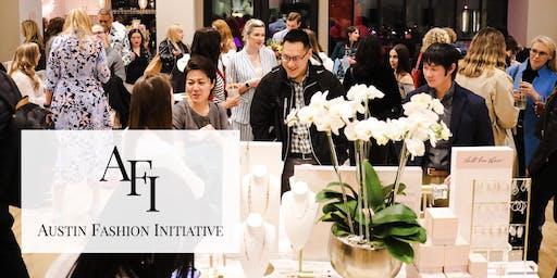 Austin Fashion Initiative @ The Riveter featuring SUAVS