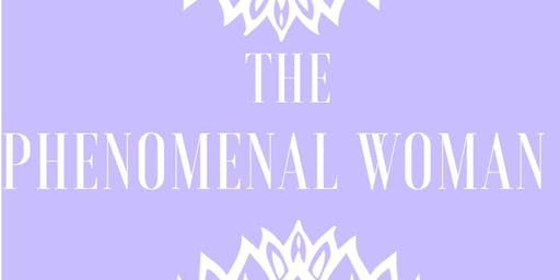 Pro Ambition Presents: 1st Annual Women's Conference: The Phenomenal Woman