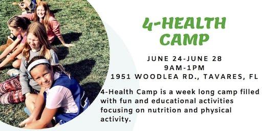 4-Health Camp