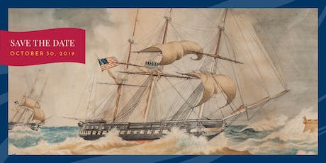 USS Constitution Museum Gala – A Salute to Service! tickets