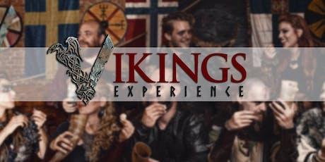 Vikings Experience en Nordiko Bar entradas
