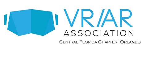 VR/AR Association Central Florida Chapter - Meeting/Technology Showcase tickets