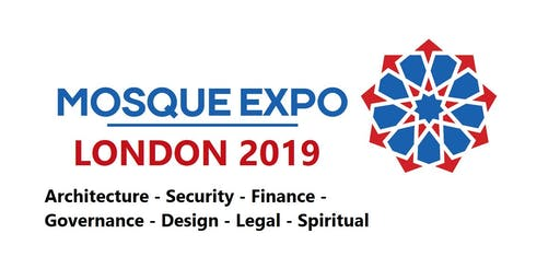 Mosque Expo London 2019