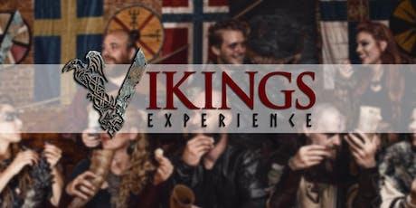 Vikings Experience en Valhalla Bar entradas