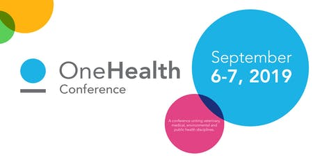 2019 One Health Conference tickets