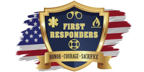 First Responders Banquet 2019 tickets