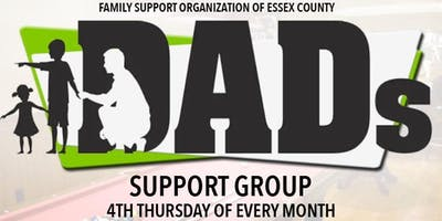 Dads Support Group