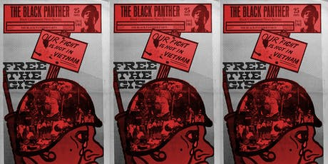 From Harlem to Hanoi: Recovering Black Radical Anti-imperialism  tickets