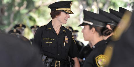 Women in Policing Info Session tickets