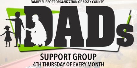 Dads Support Group tickets