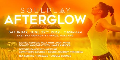 SoulPlay AfterGlow 6/29 tickets