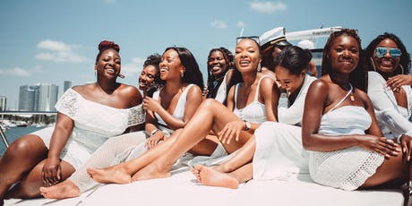 AfroCode MIAMI  ALL WHITE Day Party |  AfroBeats - HipHop {July 6th} tickets
