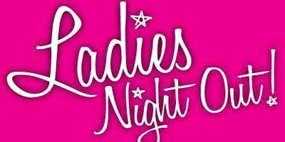 The Co-Co Connection: Ladies Night Out!  Live Music and Frosé